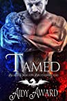 Tamed (Black Dragon Brotherhood, #1)