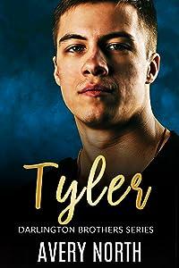 Tyler (Darlington Brothers #5)