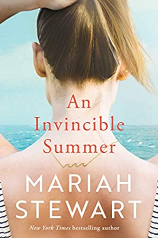 An Invincible Summer (Wyndham Beach #1)