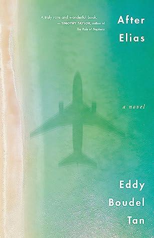 After Elias by Eddy Boudel Tan