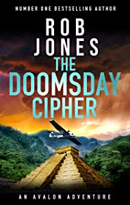 The Doomsday Cipher (An Avalon Adventure #3)