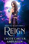 Reign (Royal Fae Academy, #3)