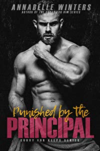 Punished by the Principal (Curvy for Keeps #3)