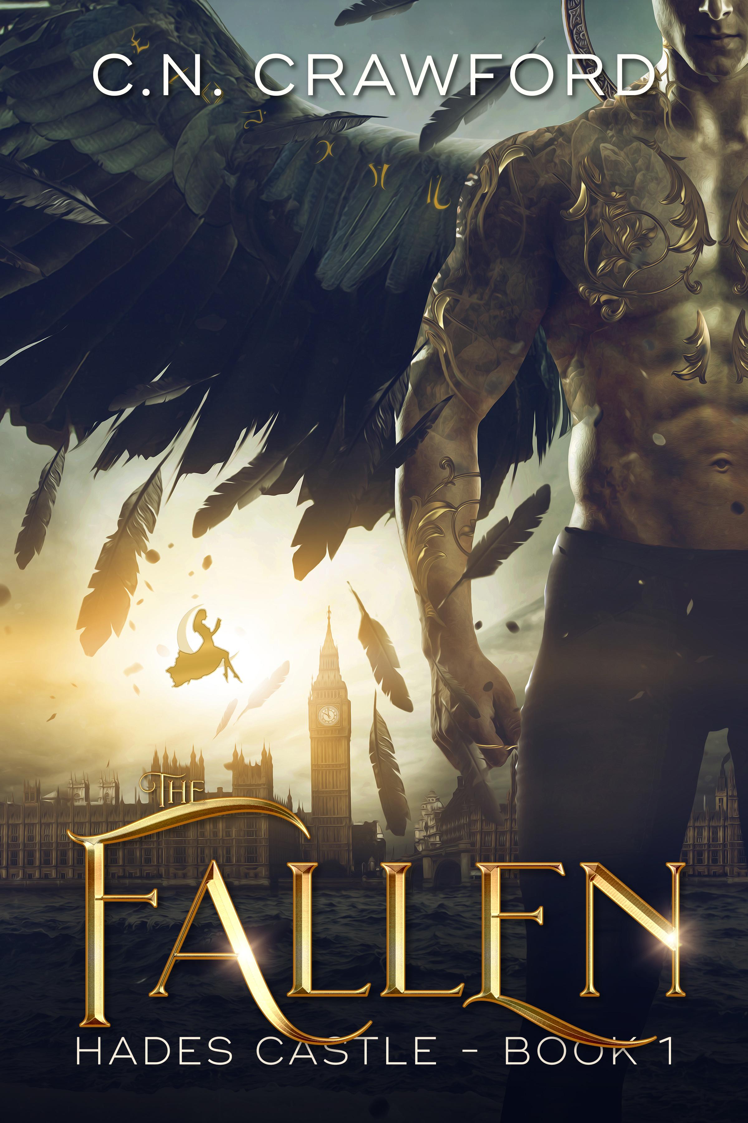The Fallen (Hades Castle Trilogy, #1)