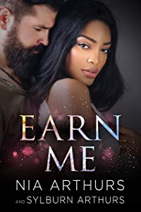 Earn Me (Love Repair #1)