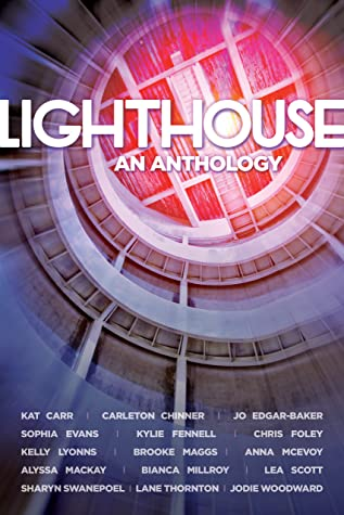 Lighthouse – An Anthology by Bianca Millroy