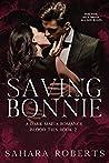Saving Bonnie: A Dark Mafia Romance (Blood Ties #2)