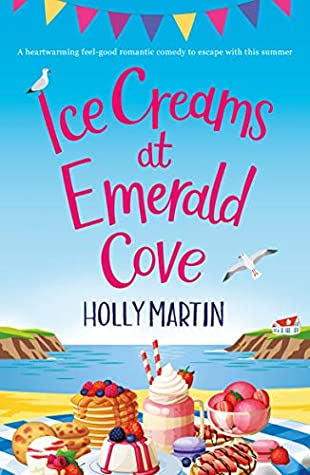Ice Creams at Emerald Cove (Jewel Island #3)