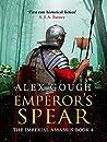 Emperor's Spear (Imperial Assassin #4)