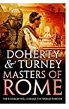 Masters of Rome (Rise of Emperors #2)
