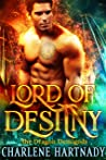Lord of Destiny (The Dragon Demigods, #6)