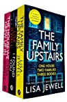 The Family Upstairs / I Found You / The House We Grew Up In