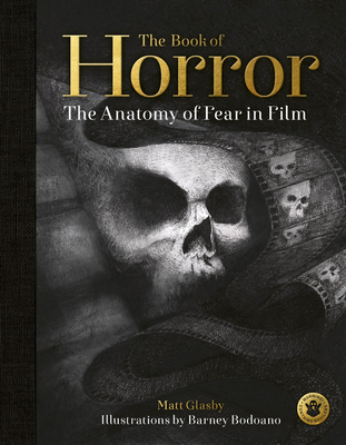 The Book of Horror by Matt Glasby