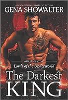 The Darkest King (Lords of the Underworld, #15)