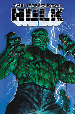 Immortal Hulk, Vol. 8: The Keeper of the Door