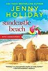 Sandcastle Beach by Jenny Holiday