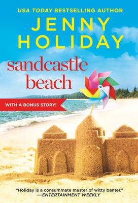 Sandcastle Beach (Matchmaker Bay #3)