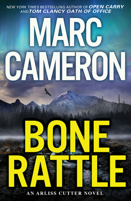 Bone Rattle (Arliss Cutter #3)