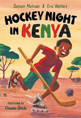 Hockey Night in Kenya by Danson Mutinda