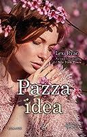 Pazza idea (The Boys of Jackson Harbor, #5)