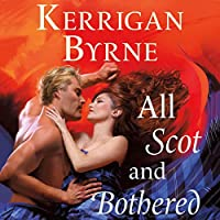 All Scot and Bothered (Devil You Know, #2)
