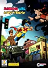 Dabung Girl and A Lost Friend - Comic Book for Children: Child Protection Edition in English (04-eEN)