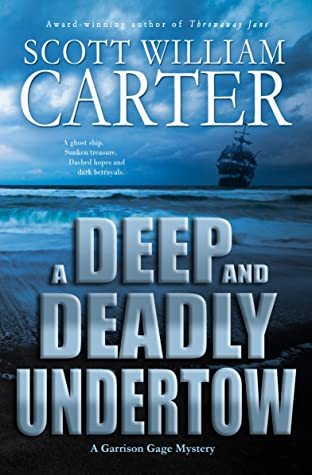 A Deep and Deadly Undertow