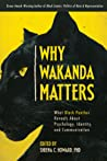 Why Wakanda Matters: What Black Panther Reveals About Psychology, Identity, and Communication