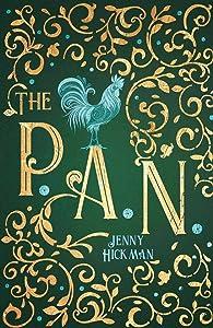 The PAN (The PAN Trilogy, #1)