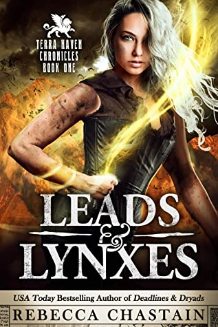 Leads and Lynxes (Terra Haven Chronicles, #1)