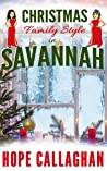 Christmas Family Style (Made in Savannah #15)