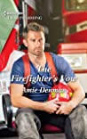 The Firefighter's Vow (Cape Pursuit Firefighters #2)