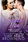 Sacred Vow (Angels Halo MC Next Gen Book 5)