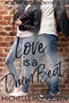 Love is a Drum Beat (Rockstars Anonymous #4)