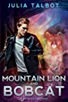 Mountain Lion and Bobcat (Apex Investigations #3)