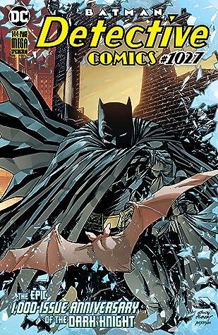 Detective Comics (2016-) #1027