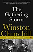 The Gathering Storm (The Second World War, #1)