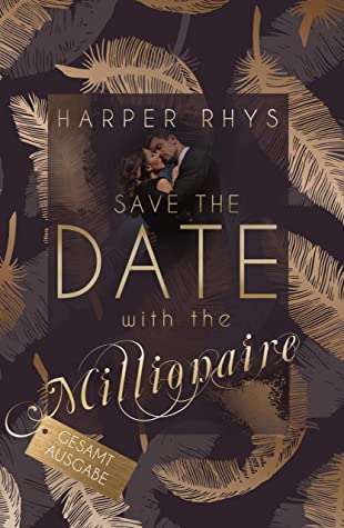 save the date with the millionaire
