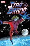 Star Brand Classic Vol. 1 by Jim Shooter