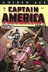 Golden Age Captain America Omnibus, Vol. 1