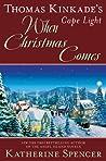 When Christmas Comes (Cape Light #20)