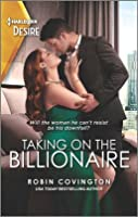 Taking on the Billionaire (Redhawk Reunion #1)
