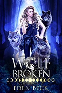 Wolf Broken (Wolfish, #2)