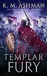 Templar Fury: The Siege of Acre (The Brotherhood Book 4)