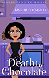 Death by Chocolate (Addie Foster Mysteries Book 5)