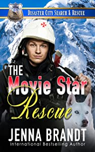 The Movie Star Rescue: A K9 Handler Romance