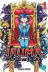 Iruma à l'école des démons T01 by Osamu Nishi