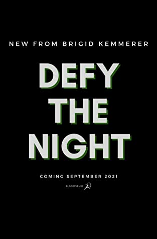 Defy the Night (Defy the Night, #1)