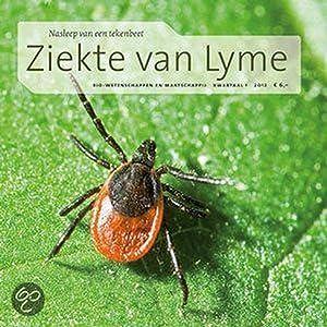Ziekte van Lyme: Nasleep van een tekenbeet