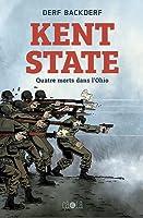 Kent State, Quatre morts dans l'Ohio